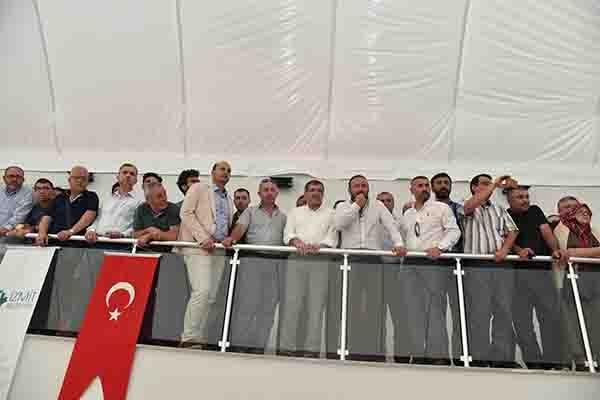 KOCAELİ'NİN İLK AQUAPARK'I