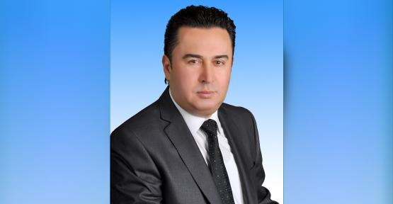"""DR. ERCAN YAMAN, """"ŞENER  KARDEŞİMİ TEBRİK EDİYORUM"""""""
