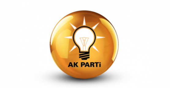 AK PARTİ'DE BEKLENEN İSTİFA GELDİ..!