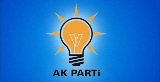 AK PARTİ'DE İL BAŞKANLARI DEĞİŞİYOR..!