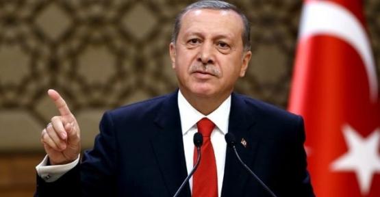 ERDOĞAN'DAN AB'YE REST: MİNDERDEN SİZ KAÇACAKSINIZ.!