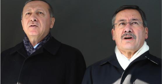 GÖKÇEK'İN TALEBİNE ERDOĞAN'DAN YANIT GELDİ..!