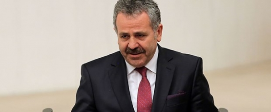 ŞABAN DİŞLİ İSTİFA ETTİ..!