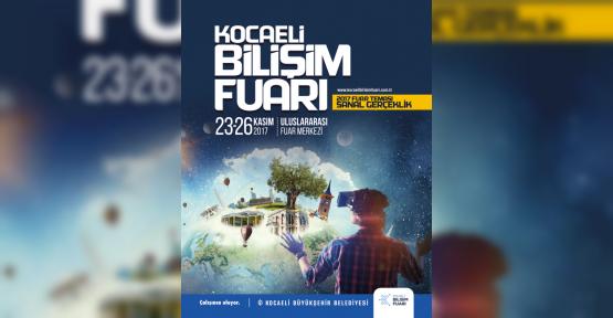 BİLİŞİM FUARI'NDA KENDİ JURASSİC PARKI'NI YAP!