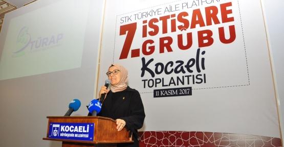 """KATIRCIOĞLU, """"ESKİDEN KADIN'IN ADI YOKTU"""""""