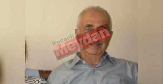 HASTANE EMEKLİSİ KURTARILAMADI