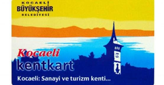 KENT KART DEVRİ BİTİYOR!