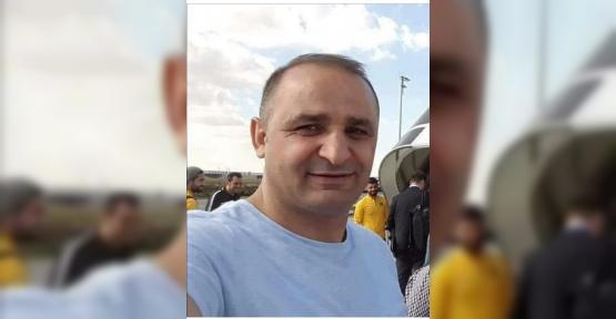 İLYAS ŞEKER'İN YEĞENİ KAZADA ÖLDÜ