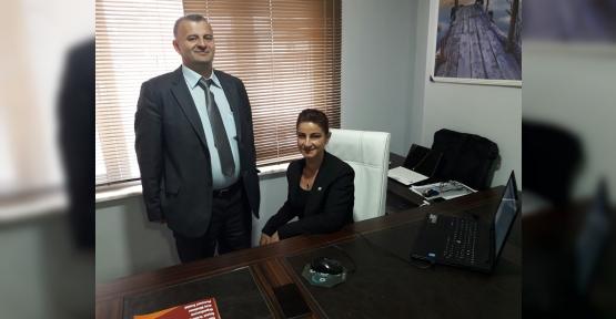 KAYA GROUP, ALANINDA BÜYÜMEYE DEVAM EDİYOR