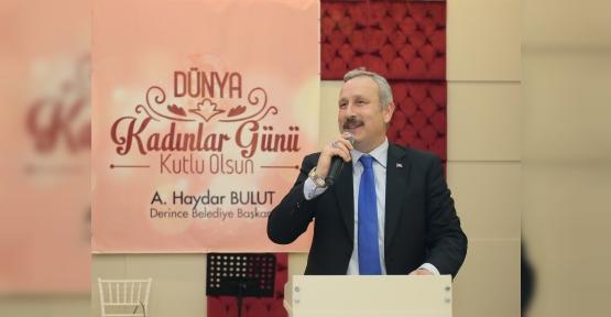 """BULUT """"FATİHLERİMİZİ YETİŞTİREN ANNELERİMİZDİR"""""""