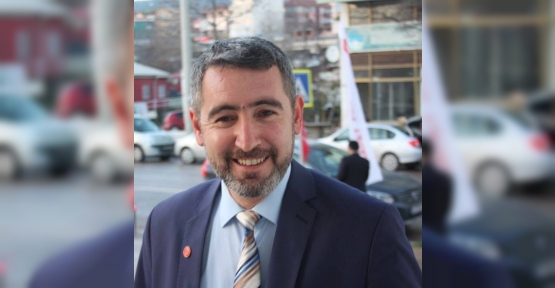 SAADET PARTİSİ KÖRFEZ'DE KONGREYE HAZIRLANIYOR
