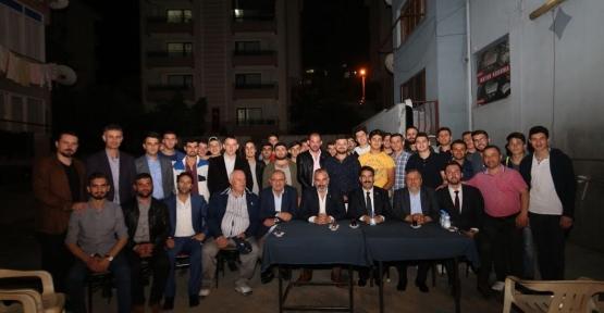 """Cemil Yaman; """"Yeni model milletin genine uygun"""""""