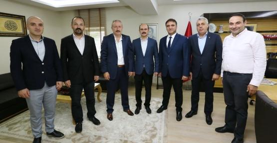 DERİNCE'MİZİ YARINLARA HAZIRLIYORUZ