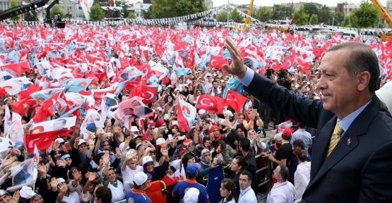 ERDOĞAN 10 HAZİRAN'DA KOCAELİ'NE GELİYOR..!