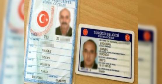 FETÖCÜ ESKİ ALBAY İLİMTEPE'DE YAKALANDI..!
