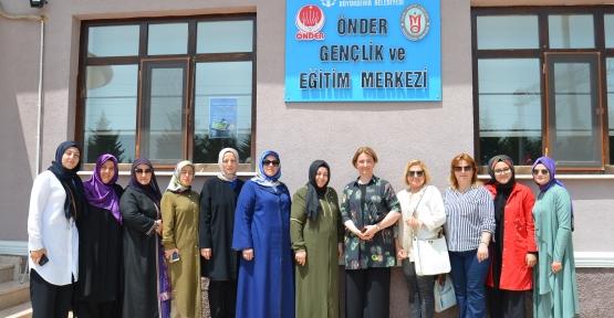 """AK Parti Milletvekili Adayı  Zeybek; """"Vakit, Geleceğe El Ele Yürüme Vakti"""""""