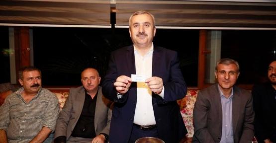 ALTIN KİRAZDA ÇEYREK FİNAL KURALARI  ÇEKİLDİ