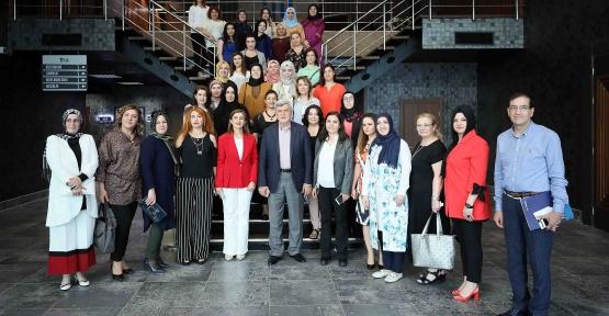 Başkan Karaosmanoğlu, ''Bizim siyasetimiz birlik, dirlik ve hizmettir''
