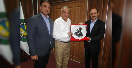Körfez Ticaret Odası'ndan Ramazan Kurtoğlu Semineri