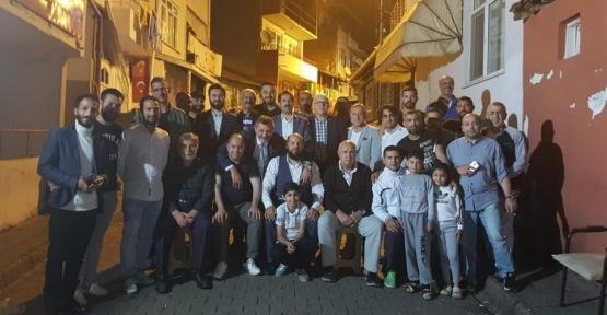 Yaman: Türkiye 24 Haziran'da geleceğini oylayacak