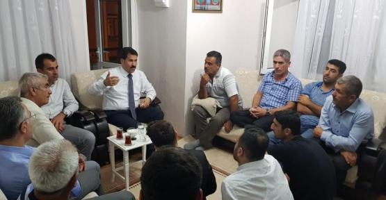 """Yaman """"Türkiye'nin zaman kaybına tahamülü yok"""""""