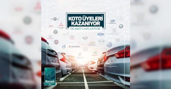 KOTO'nun Otomotiv Kampanyası  Ağustos Ayında da Devam Ediyor