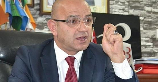 """MHP KOCAELİ'NİN GÜNDEMİ """"ASKIDA EKMEK PROJESİ"""""""