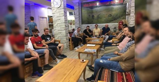 Taşköprü Birlik Sporun Hedefi  Şampiyonluk