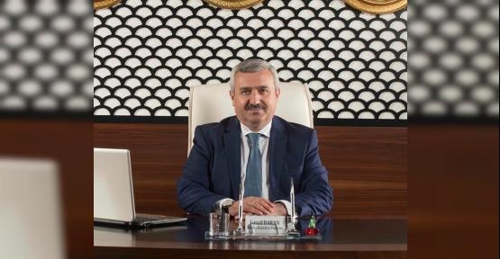 BELEDİYE BAŞKANI'NDAN TRUMP'A ŞİİR