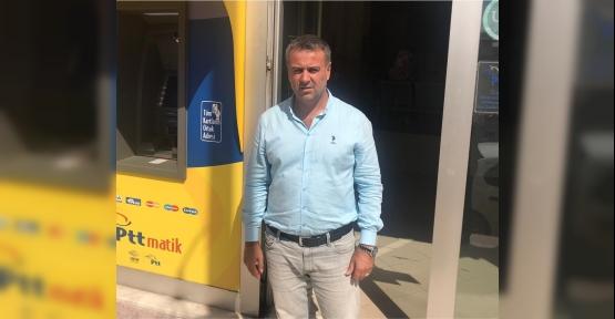 """HAMARAT; """"PTT ŞUBESİNDE ELEMAN YETERSİZ"""""""