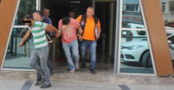 OTOBAN KENARINDA BULUNAN CESETLE İLGİLİ 2 KİŞİ GÖZALTINA ALINDI..!