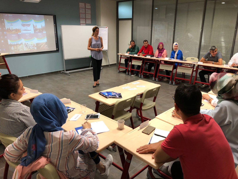 Sağlık ve Sosyal Hizmetler Personeline THY'den Eğitim