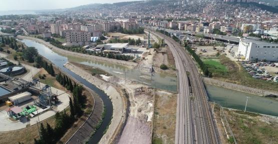 Salim Dervişoğlu'nda Köprü Çalışmalarında Başlandı