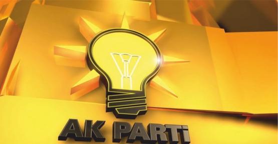 AK Parti'nin İlçe Başkanları, Belediye Başkanı Olacak mı?