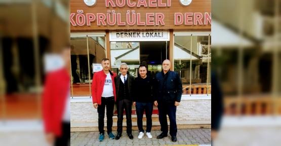 MHP, Hatipoğlu ile  Çalışmalara Devam Ediyor