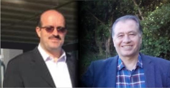 Ak Parti Körfez'de  2 Kişi Daha Dosya Aldı