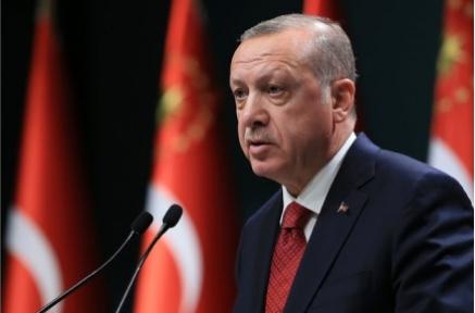 BAŞKAN ERDOĞAN AÇIKLADI: HAKKARİ'DE 7 ŞEHİT, 25 YARALI..!