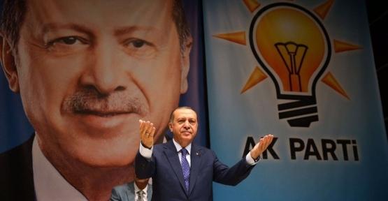 Erdoğan  ; Bazı Adayları Cumartesi Günü Açıklayabiliriz