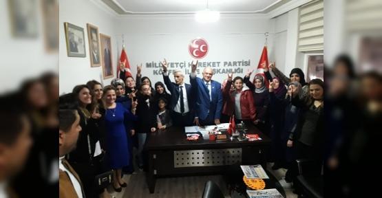 HATİPOĞLU GÖVDE GÖSTERİSİ YAPTI..!