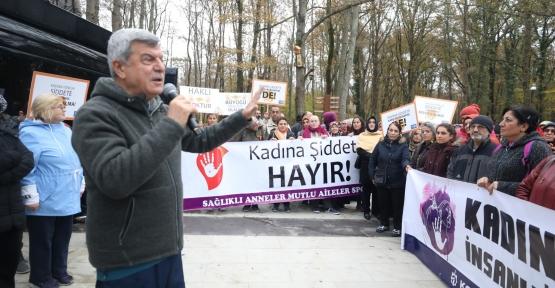 Karaosmanoğlu ''Anne Toplumun Temel Yapı Taşıdır''