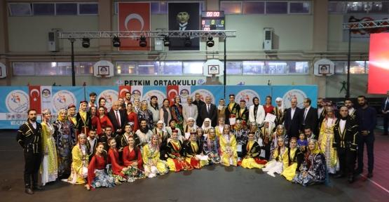 Mezopotamya'dan Anadolu'ya Muhteşem Gösteri…