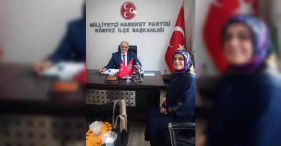 MHP'de Başvurular Hızlandı
