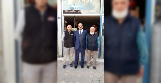 Tuna Mimar Sinan'da Çalıştı