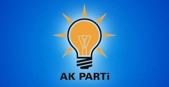 AK PARTİDE FLAŞ GELİŞME..!