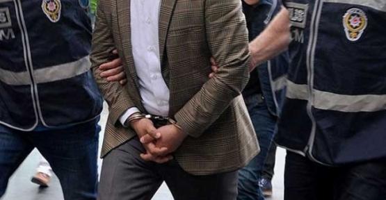 KOCAELİ MERKEZLİ 14 İLDE GENİŞ ÇAPLI FETÖ OPERASYONU..!