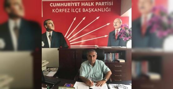 CHP'DE KRİTİK KARAR