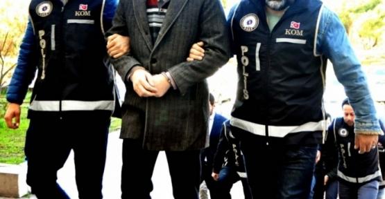 FETÖ'NÜN GATA YAPILANMASI ÇÖKERTİLDİ, ASKERİ DOKTORLAR GÖZALTINDA..!