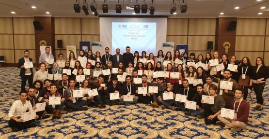 Gençlere Proje Döngüsü Eğitimi