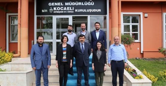 İZAYDAŞ'IN ULUSAL MESLEK STANDARTLARI RESMİ GAZETE'DE