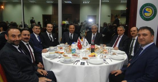 KTO Yılın Son Meclis Toplantısını Gerçekleştirdi